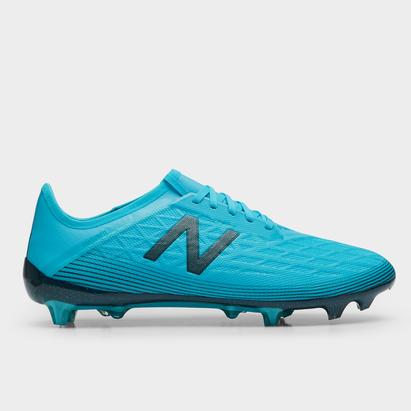 New Balance Furon V5 Pro FG Football Boots
