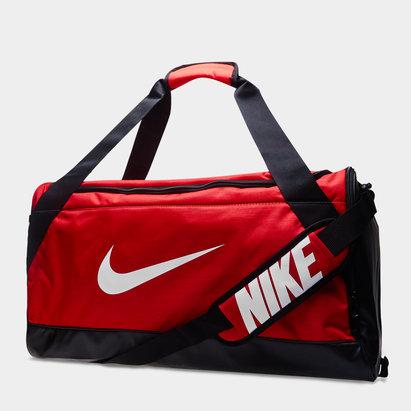 Nike Brasilia Medium Sports Holdall