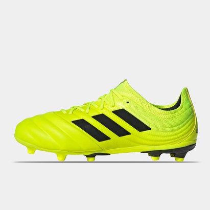 adidas Copa 19.1 Junior FG Football Boots