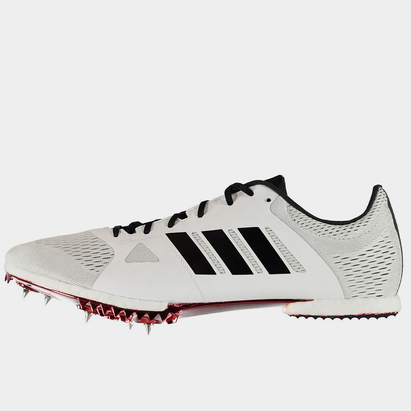 adidas adizero Middle Distance Mens Track Running Shoes
