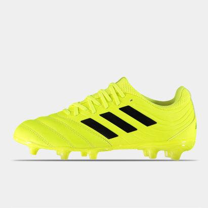 adidas Copa 19.3 FG Football Boots