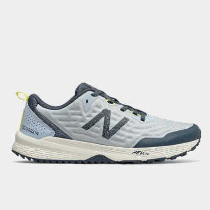 New Balance Nitrel Ladies Trail Running Shoes