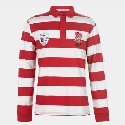 RFU Bold Stripe Jersey Mens