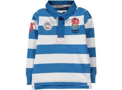 RFU Bold Stripe Jersey Infant Boys