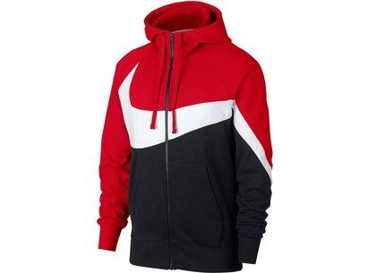 Nike HBR Zip Hoody Mens