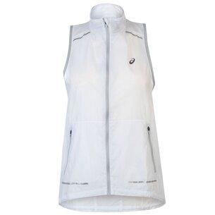 Asics Sleeveless Running Vest Ladies