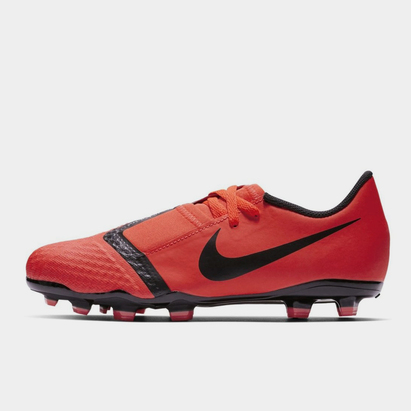 Nike Phantom Venom Academy Unisex Childrens FG Football Boots