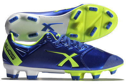 X Blades Sniper Speed Bionic FG Rugby Boots