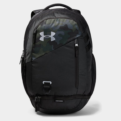 Under Armour Hustle 4 Backpack