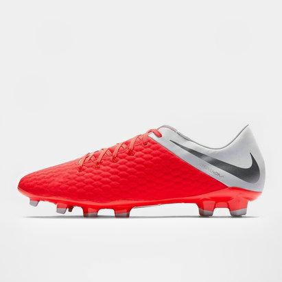 Nike Hypervenom Phantom Academy Mens FG Football Boots