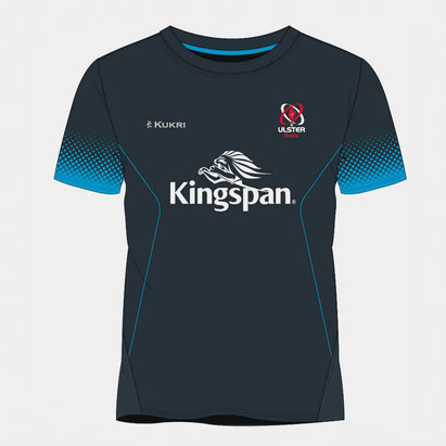 Kukri Ulster 2019/20 Technical T-Shirt