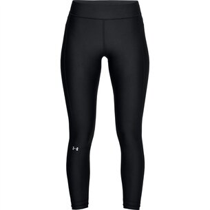 Under Armour Ankle Crop Tights Ladies