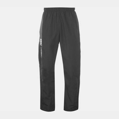 Canterbury CCC Open Hem Stadium Track Pants Mens
