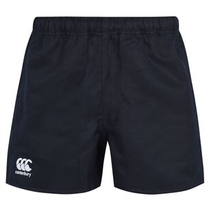 Canterbury CCC Professional Polyester Shorts Mens