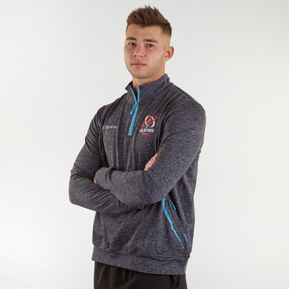 Kukri Ulster 2019/20 Quarter Zip Jacket