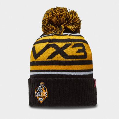 VX3 York City Knights Bobble Hat