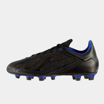 adidas X 18.4 FG Football Boots