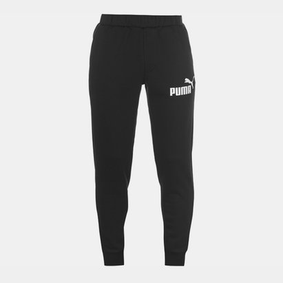 Puma No 1 Logo Jogging Pants Mens