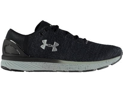 Under Armour Charged Bandit 3 Mens Running Shoes