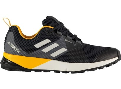adidas Terrex 2 GTX Mens Trail Running Shoes