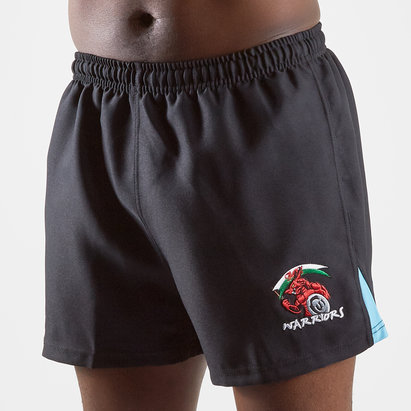 VX3 Carmarthen Warriors 2019 Playing Shorts