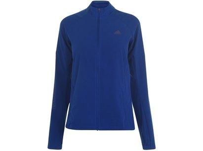 adidas Rise Up N Run Jacket Ladies