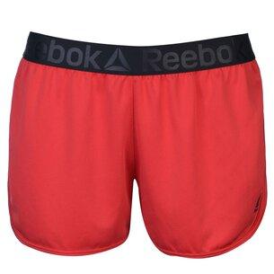 Reebok Mesh Shorts Ladies