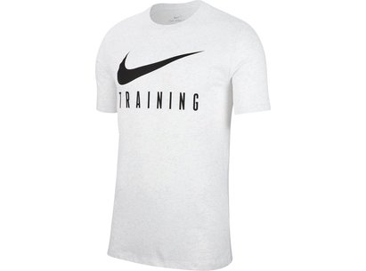 Nike Dry Train T Shirt Mens