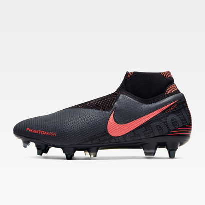 Nike Phantom Vision Elite FG Mens SG Football Boots