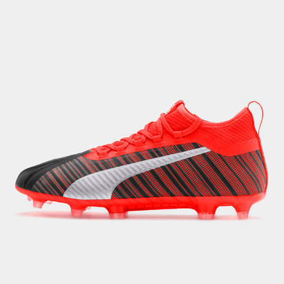 Puma One 5.2 FG/AG Football Boots