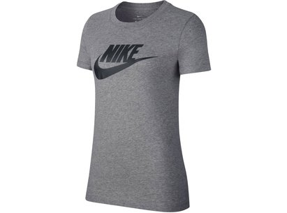 Nike Futura T Shirt Ladies