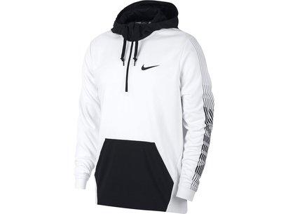 Nike Dry Hoodie Mens