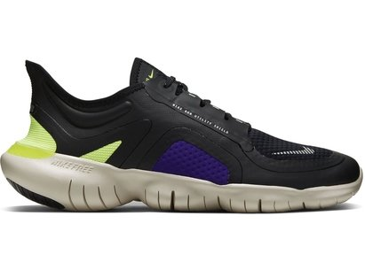 Nike Free Run 5.0 Shield Mens Running Shoes