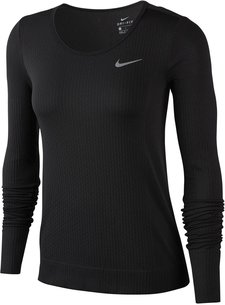 Nike Infinite Long Sleeve T Shirt Ladies