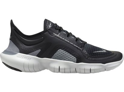 Nike Free Run 5.0 Shield Ladies Running Shoes