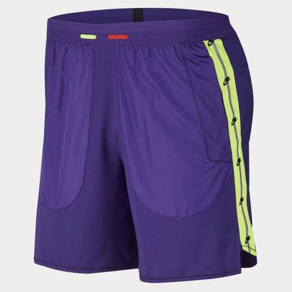 Nike Wild Run 7inch Shorts Mens