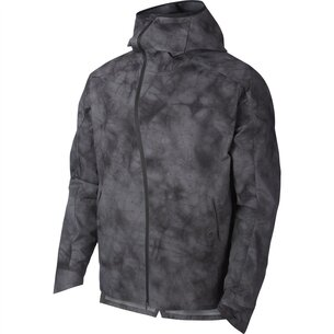 Nike Shield Tech Pack Running Jacket Mens