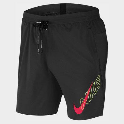 Nike Flex 7inch Running Shorts Mens
