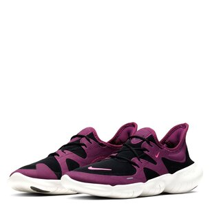 Nike Free Run 5.0 Trainers Ladies