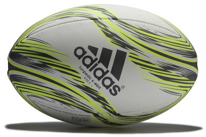 Torpedo XEbition Rugby Ball