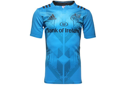 Munster 2015/16 S/S Rugby Training Shirt