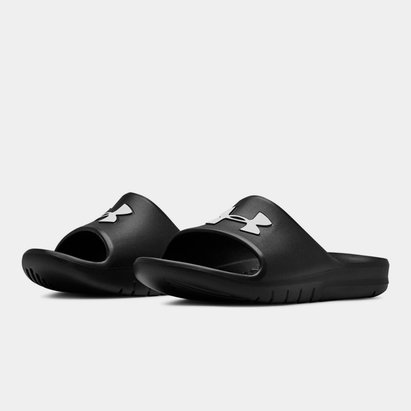 Under Armour Core Mens Sliders