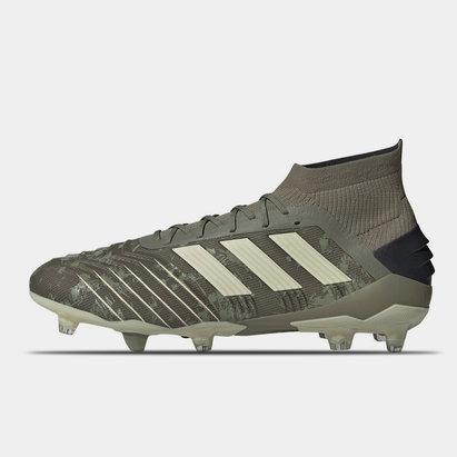 Predator 19.1 Men FG Football Boots