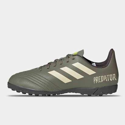 adidas Predator 19.4 Junior Astro Turf Trainers