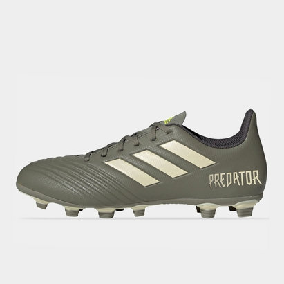 adidas Predator 19.4 Mens FG Football Boots