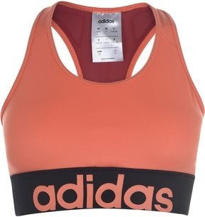 adidas Logo Sports Bra Ladies