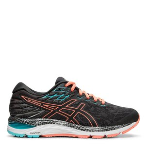 Asics GEL Cumulus 21 LS Ladies Running Shoes