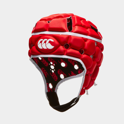 Canterbury Ventilator Rugby Head Guard
