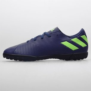 adidas Nemeziz Messi 19.4 Junior Astro Turf Trainers