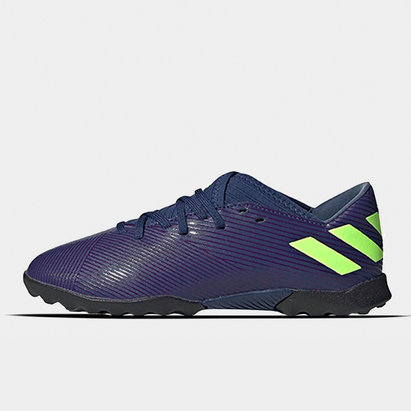 adidas Nemeziz Messi 19.3 Childrens Astro Turf Trainers